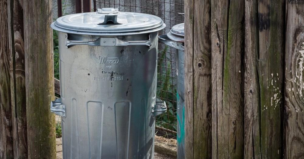 Hamburger Initiative für eine Müll-freie Stadt