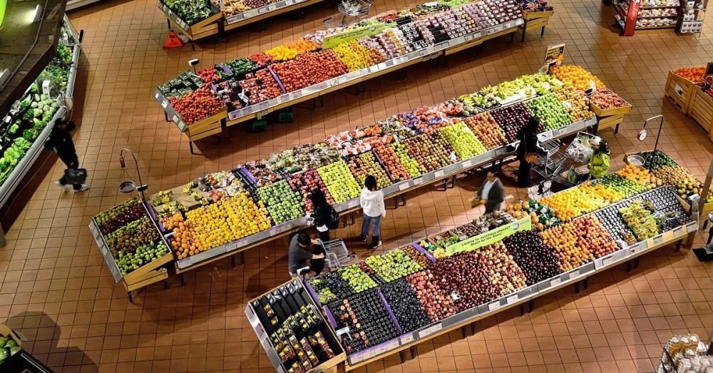 Verbot von Kunststoffverpackungen für Obst und Gemüse