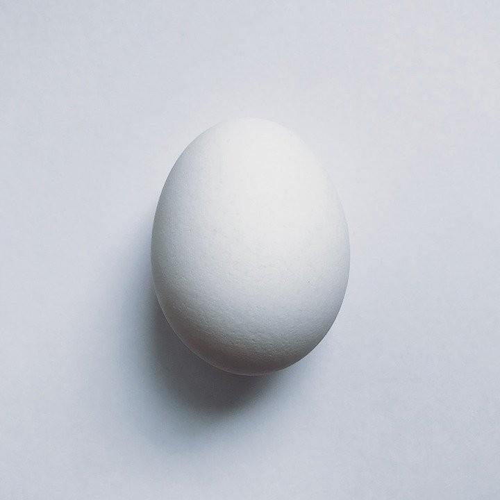 Das Weihnachts-Ei
