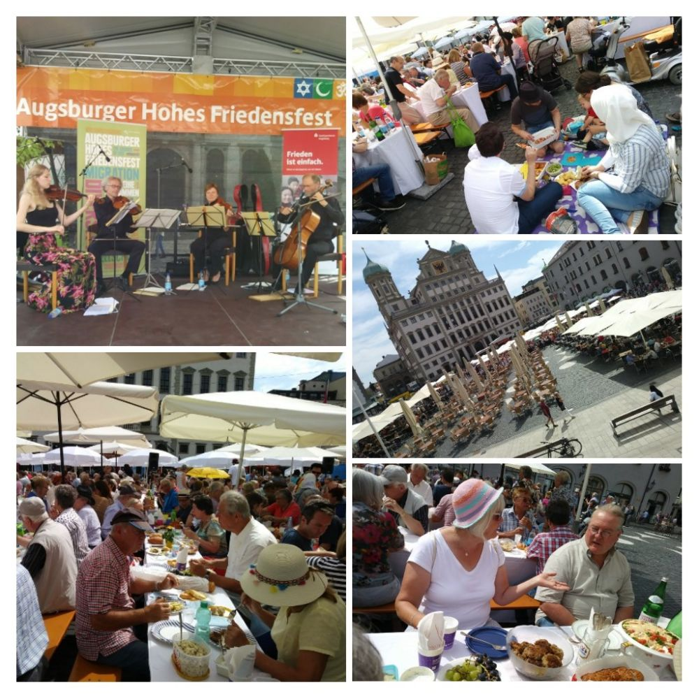 Augsburger Hohes Friedensfest