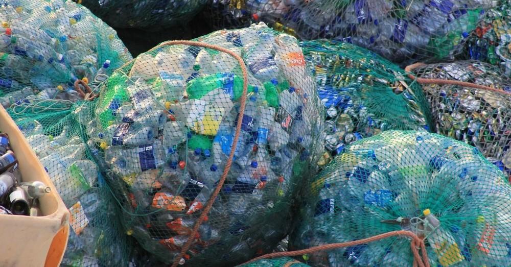 Strikte Begrenzung für Export von Plastikmüll