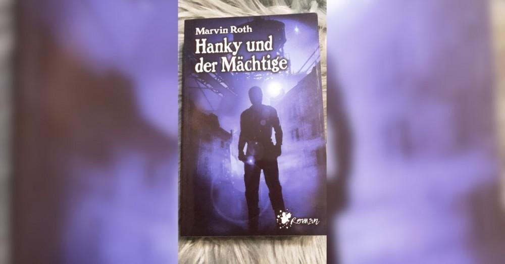 Hanky und der Mächtige - Buchrezension