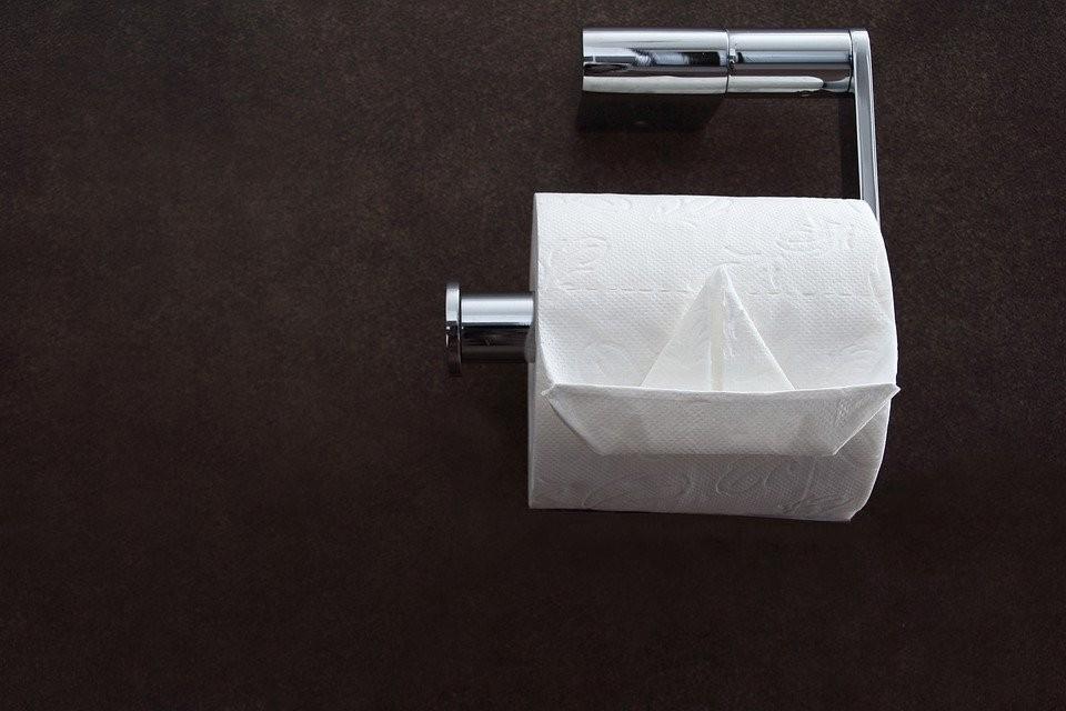 Kompost-Toiletten, die Gutes tun