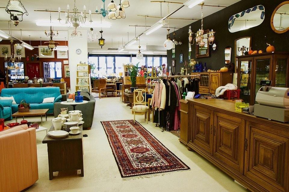 Berlin eröffnet Secondhand Kaufhaus mit Nachhaltigkeitscharakter