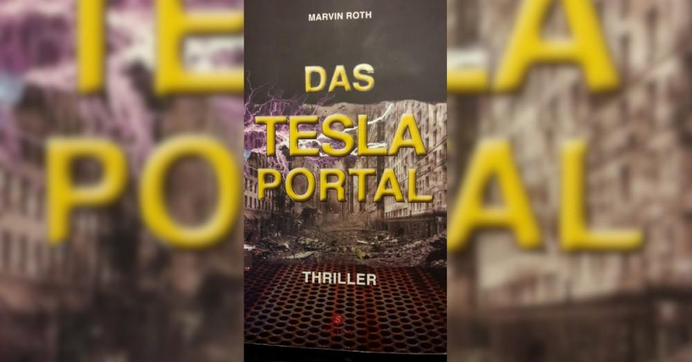 Das Tesla Portal - Buchrezension