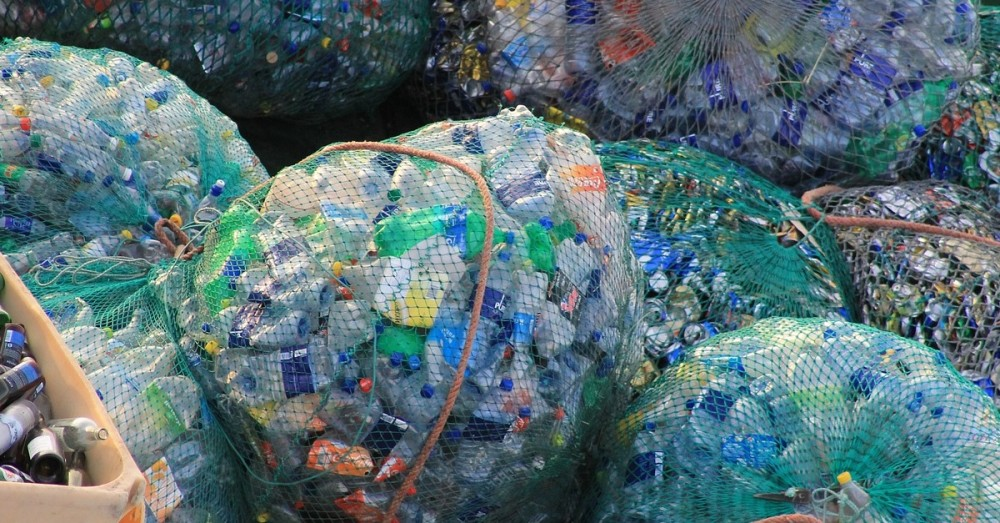 Ghana startet Plastikmüll-Recycling