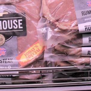 Weniger Verpackungsmüll in deutschen Supermärkten