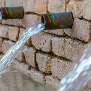 Trinkwasser dank Wasserstoffperoxid-Tablette