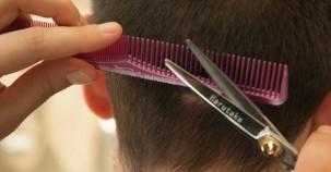 Kostenfreie Haarschnitte für Bedürftige
