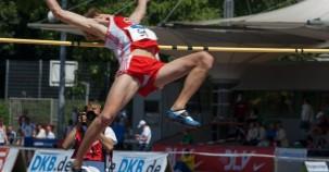 Sportler teilen sich Gold-Medaille