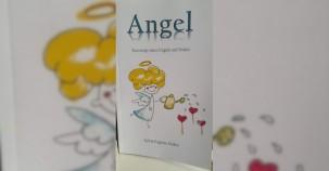 Angel: Kurztrip eines Engels auf Erden - Buchrezension