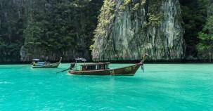 Thailands Nationalparks sollen sich jährlich monatelang erholen können