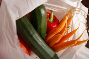 Keine Plastiktüten mehr in Chile