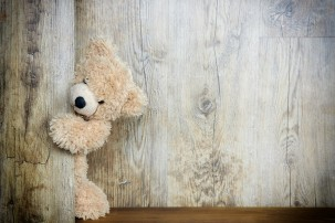 Die Todesliste des Bären - Kurzgeschichte