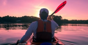 70-Jähriger rudert allein über den Atlantik