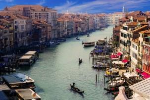 Keine Kreuzfahrtschiffe in Venedig dieses Jahr