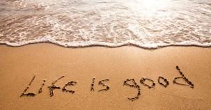Lass Platz in deinem Leben für die wichtigen Dinge - Eine kleine Geschichte über die Prioritäten im Leben