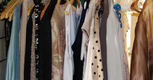 Secondhand Kleidung bei C&A