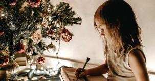 Kann man mit Geld alles kaufen? Kurzgeschichte über das kostbarste Weihnachtsgeschenk