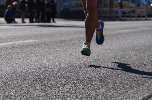 Spendenlauf statt Halbmarathon vom 6. - 16. April