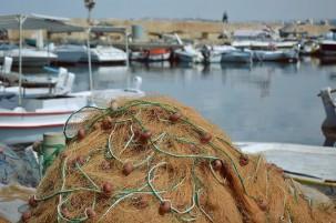 Bikinis aus recycelten Fischernetzen