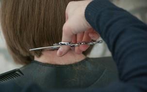 Abgeschnittene Haare als Filter für die Meere