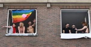 Wegweisendes Urteil für Homo-Ehen