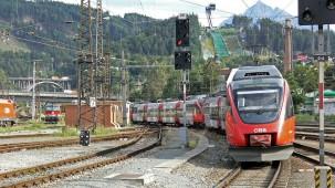 Österreich setzt auf klimafreundliches Pauschal-Ticket