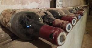 Aktion #Flutwein für von der Flut betroffene Winzer und Gastronomie