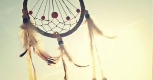 Das indianische Denken der Sioux - Kurzgeschichte über einen alten Topf