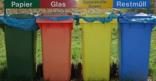 Kiel will erste müllfreie Stadt werden
