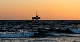 Kein Fracking in Kalifornien